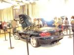 Texas state fair car show